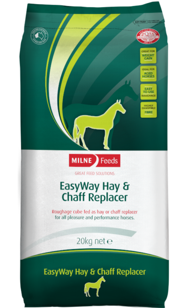 EasyWay Hay & Chaff Replacer